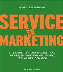 11. Service er marketing