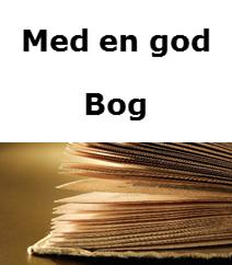 Med en god bog