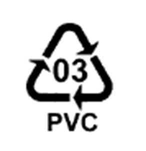 PVC mærkning