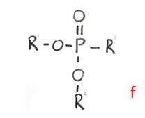 Fosfonat (kompleksdanner og korrsionsinhibitor)