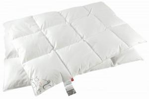 Dyner, puder, sengetøj og sengelinned