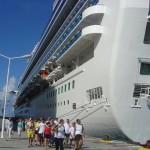 Rejse og mikrobiologi – God hygiejne på krydstogtskibe