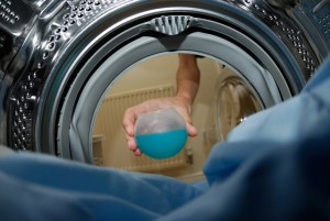 Tøjvask og vaskemaskiner