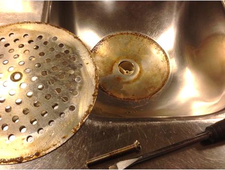Vask af håndvask (5)