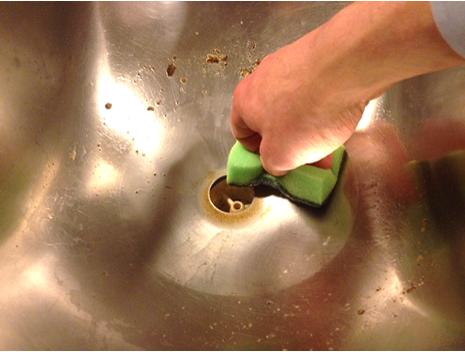 Vask af håndvask (6)