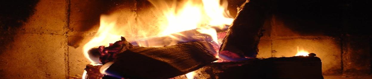 Rengøring af brændeovn og rengøring af pejs