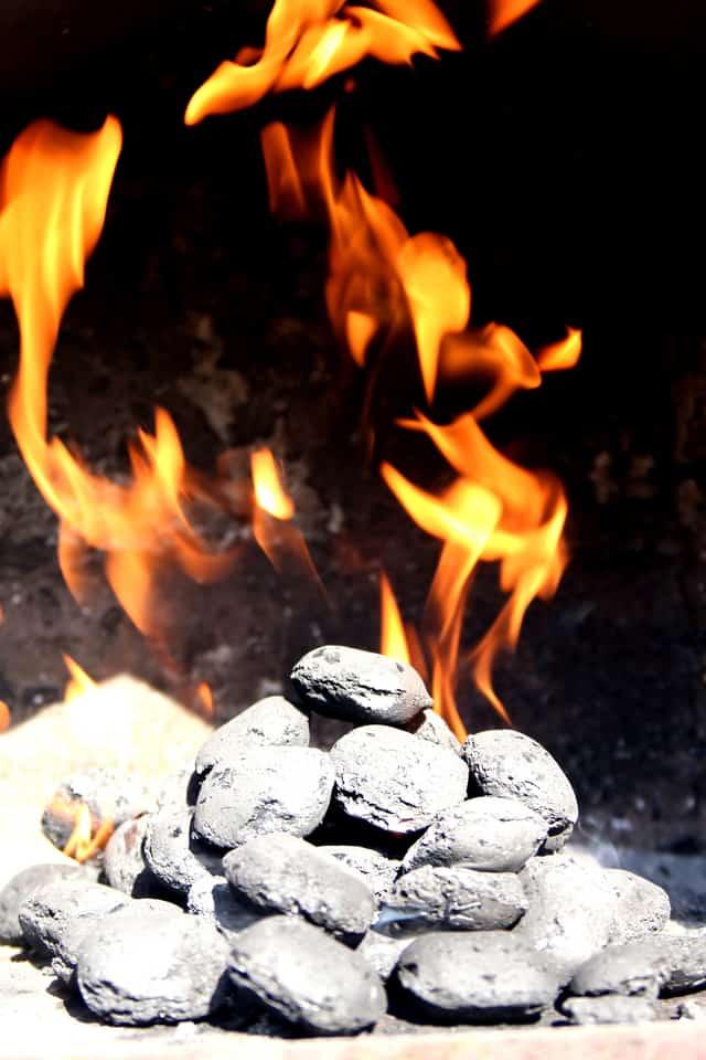 Fjern sod fra dit tøj, gulvtæpper og møbler - Kul (1)