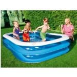 Rengøring af badebassiner og pools – Sådan rengøre du dine badebassiner