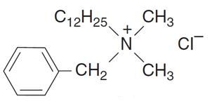 Benzalkoniumklorid