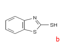 Mercaptobenzothiazol (MBT)
