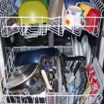 Rengøring af opvaskemaskiner - Sådan får du renset din opvaskemaskine