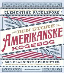 08. Den store amerikanske kogebog
