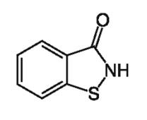 Benzisothiazolinon