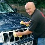 Rejse og mikrobiologi - God hygiejne i bilen