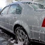 Rengøring af bil | Rengøringsekspert Michael René giver dig gode råd til rengøring af din bil