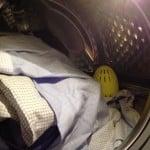 Eco Egg - Hvordan virker vaskebolde med små sten egentlig?