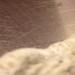 Test af karklude, klud 2