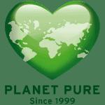 Test af rengøringsmidler fra PlanetPure